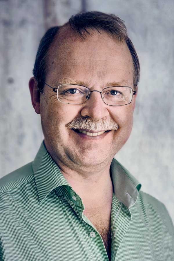 Svend Jakobsen, Eduard Troelsgård