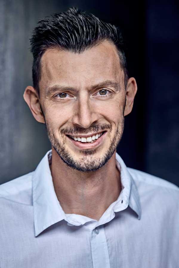 Tom Hansen, Eduard Troelsgård