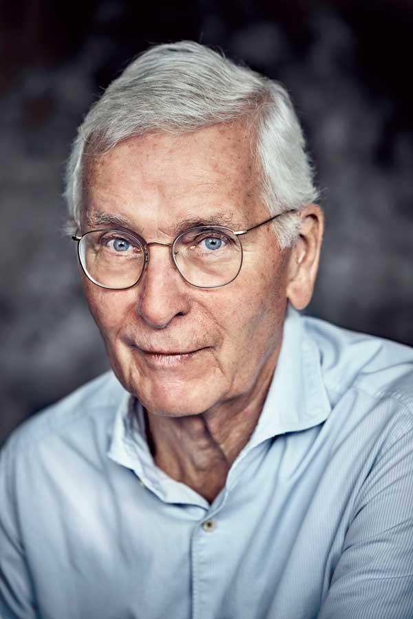 Kurt Jacobsen, Ingeniør VVS, Eduard Troelsgård