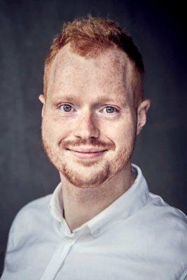 Andreas Damkjær, Eduard Troelsgård