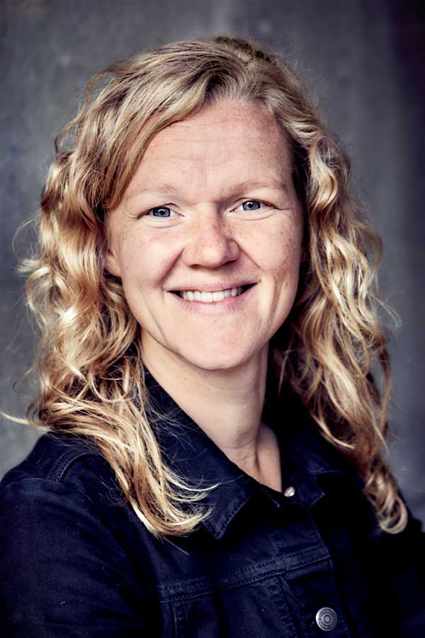 Kristina Jakobsen, Eduard Troelsgård