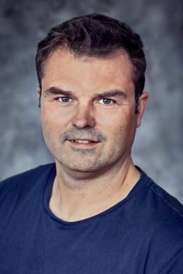 Mark Hansen, Eduard Troelsgård