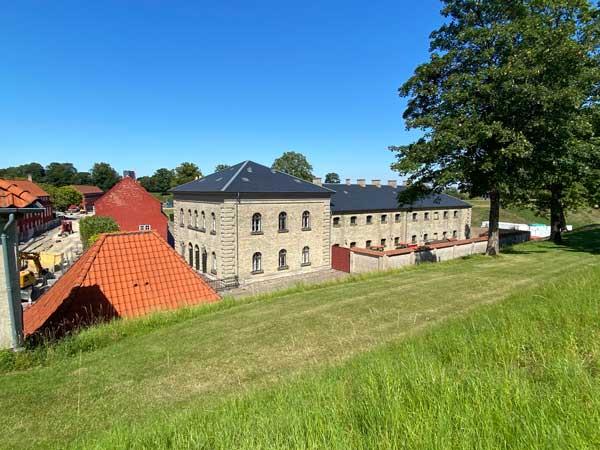 Kastellet-Istandsættelse-Eduard-Troelsgaard